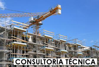 Consultoría técnica